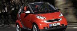 maglownica do Smart Fortwo