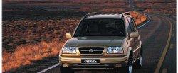 maglownica do Suzuki Grand Vitara