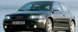 maglownica do Audi S3