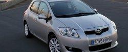 maglownica do Toyota Auris