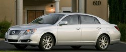 maglownica do Toyota Avalon