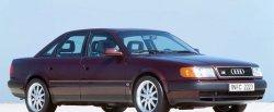 maglownica do Audi S4