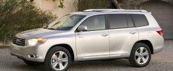 maglownica do Toyota Highlander