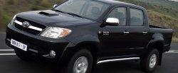 maglownica do Toyota Hilux