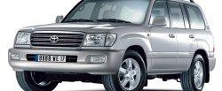 maglownica do Toyota Land Cruiser