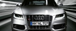 maglownica do Audi S5
