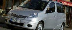 maglownica do Toyota Yaris Verso