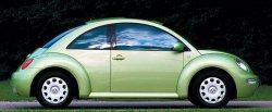 maglownica do Volkswagen Beetle