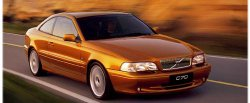 maglownica do Volvo C70