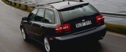 maglownica do Volvo V40