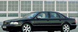 maglownica do Audi S8
