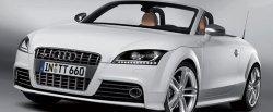maglownica do Audi TT