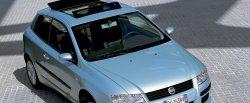 maglownica do Fiat Stilo