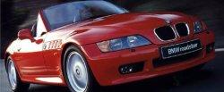 maglownica do BMW Z3