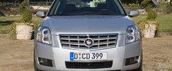 maglownica do Cadillac BLS