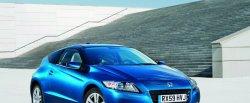 maglownica do Honda CR-Z