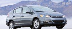 maglownica do Honda Insight