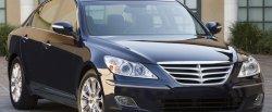 maglownica do Hyundai Genesis