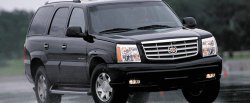maglownica do Cadillac Escalade