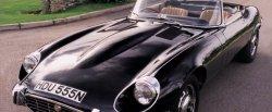 maglownica do Jaguar E-Type