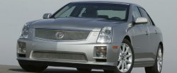 maglownica do Cadillac STS-V