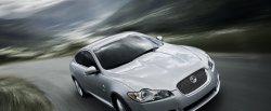 maglownica do Jaguar XF