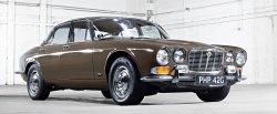 maglownica do Jaguar XJ6