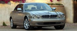 maglownica do Jaguar XJ8