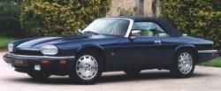 maglownica do Jaguar XJS