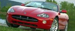 maglownica do Jaguar XK8