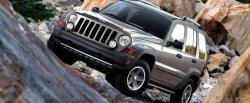 maglownica do Jeep Liberty