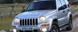 maglownica do Jeep Renegade