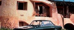maglownica do Lancia Fulvia