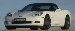 maglownica do Chevrolet Corvette