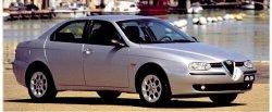 maglownica do Alfa Romeo 156