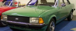 maglownica do Ford Granada