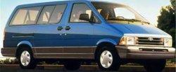 maglownica do Ford Aerostar