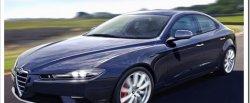 maglownica do Alfa Romeo Giulia