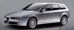 maglownica do Alfa Romeo Sportwagon
