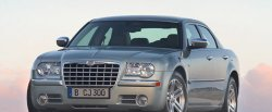 maglownica do Chrysler 300C