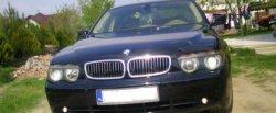 maglownica do BMW 730