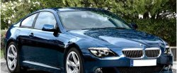 maglownica do BMW 650
