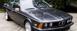maglownica do BMW 635