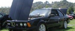 maglownica do BMW 628