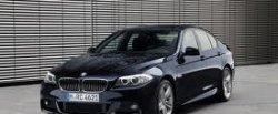 maglownica do BMW F10