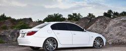 maglownica do BMW 545