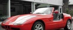 maglownica do BMW Z1