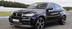 maglownica do BMW X6M