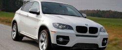 maglownica do BMW X6
