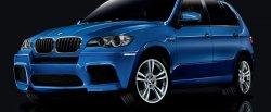 maglownica do BMW X5M